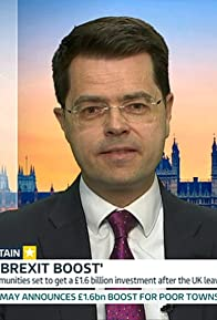 Primary photo for James Brokenshire