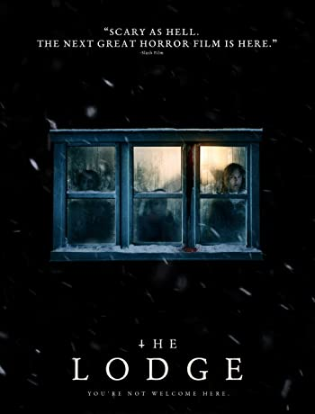 The Lodge (2019) 720p