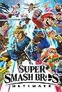 Super Smash Bros. Ultimate (2018) Poster