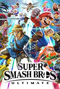 Primary photo for Super Smash Bros. Ultimate