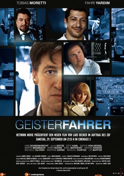 Die Geisterfahrer (2012)