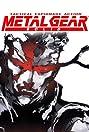 Metal Gear Solid (1998) Poster