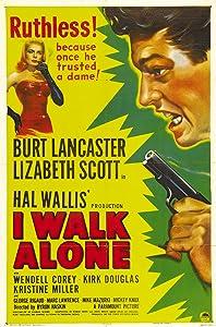 Movie video clips download I Walk Alone [Ultra]