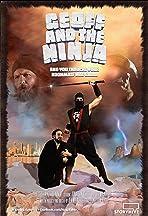 Geoff and the Ninja