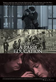 Primary photo for A Paris Education