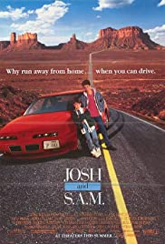 Josh and S.A.M. (1993) with Jacob Tierney on DVD 2