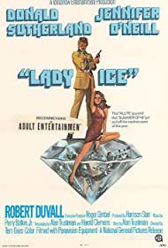 Lady Ice (1974) Poster - Movie Forum, Cast, Reviews