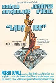 Lady Ice (1973) Poster - Movie Forum, Cast, Reviews