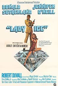 Primary photo for Lady Ice