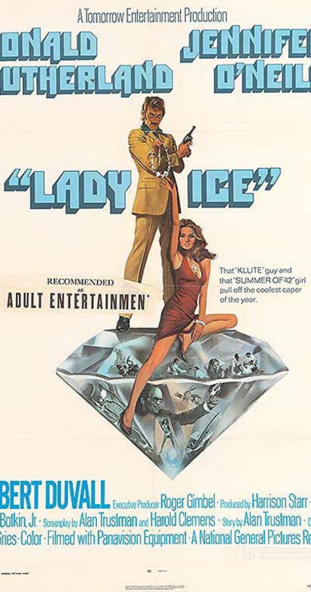 Lady Ice (1974) Subtitles