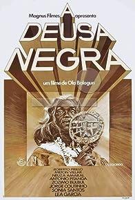 Primary photo for A Deusa Negra