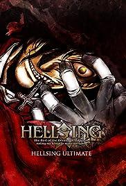 Hellsing Ultimate Poster - TV Show Forum, Cast, Reviews