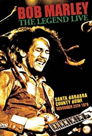 Bob marley the legend live video 2003 imdb bob marley the legend live poster altavistaventures Choice Image