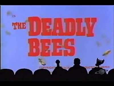 Direct movie downloads psp The Deadly Bees by [Mpeg]