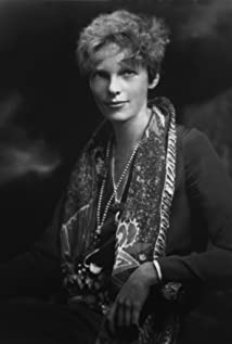 Amelia Earhart Picture