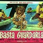 Maria Grazia Buccella in Basta guardarla (1970)