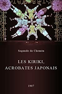 Best site to download bluray movies Les Kiriki, acrobates japonais by J. Stuart Blackton [HD]