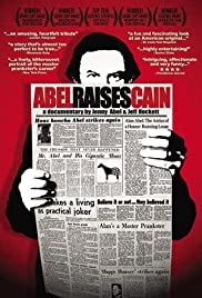 Abel Raises Cain Poster