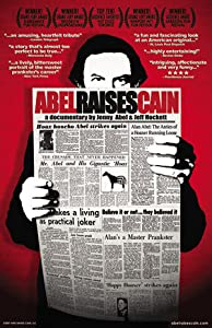 Movie downloads to itunes for free Abel Raises Cain by none [QHD]