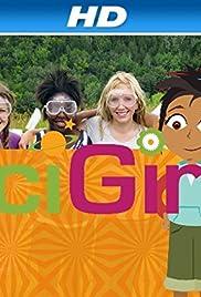 SciGirls Poster