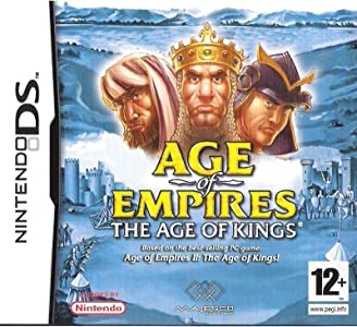 hindi Age of Empires: The Age of Kings