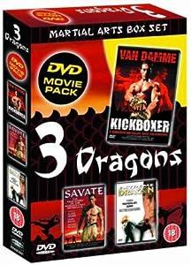 Digital downloading movies Martial Arts [movie]