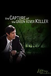 The Capture of the Green River Killer Poster