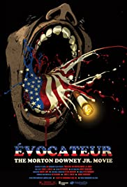 Evocateur: The Morton Downey Jr. Movie (2013) 1080p