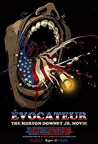 Primary photo for Évocateur: The Morton Downey Jr. Movie