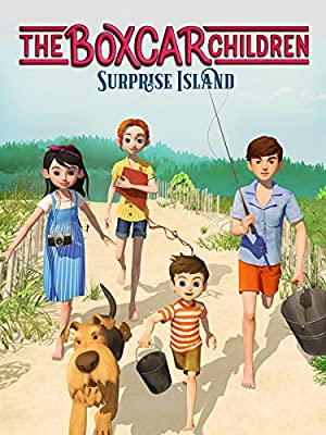Where to stream The Boxcar Children - Surprise Island