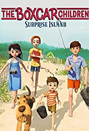The Boxcar Children: Surprise Island (2018) 720p