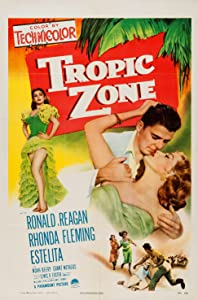 Psp direct movie downloads free Tropic Zone by Nathan Juran [640x640]