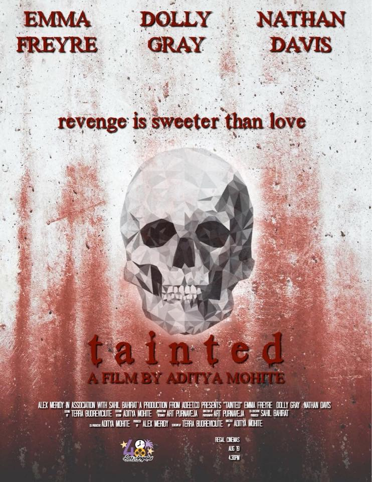 Tainted full movie in hindi free download hd 720p