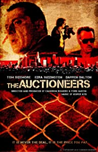 Watch action movie The Auctioneers by George Cameron Romero [320x240]