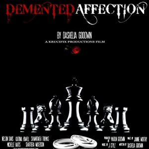 Mpeg movie clips download Demented Affection [DVDRip]