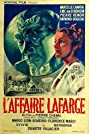 The Lafarge Case (1938) Poster