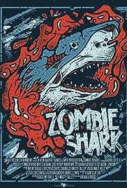 Zombie Shark (2015) Dual Audio Hindi-English x264 Esubs Bluray 480p [277MB] | 720p [838MB] mkv