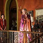 Connie Nielsen and India Eisley in I Am the Night (2019)