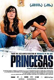 Princesas Poster