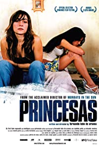 Primary photo for Princesas