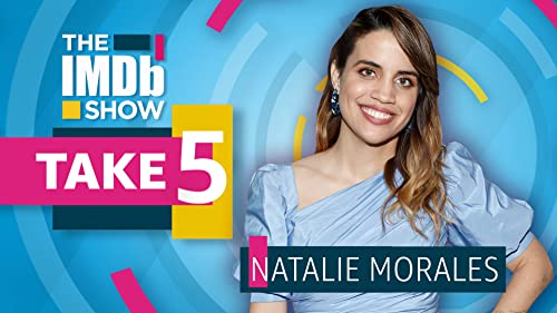 'Stuber' Star Natalie Morales Can't Get Enough 'Mission: Impossible'