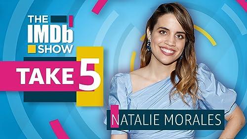'Stuber' Star Natalie Morales Can't Get Enough 'Mission: Impossible'