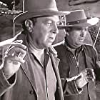 Robert Anderson and Robert Foulk in Cheyenne (1955)