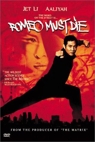 Romeo Must Die مترجم