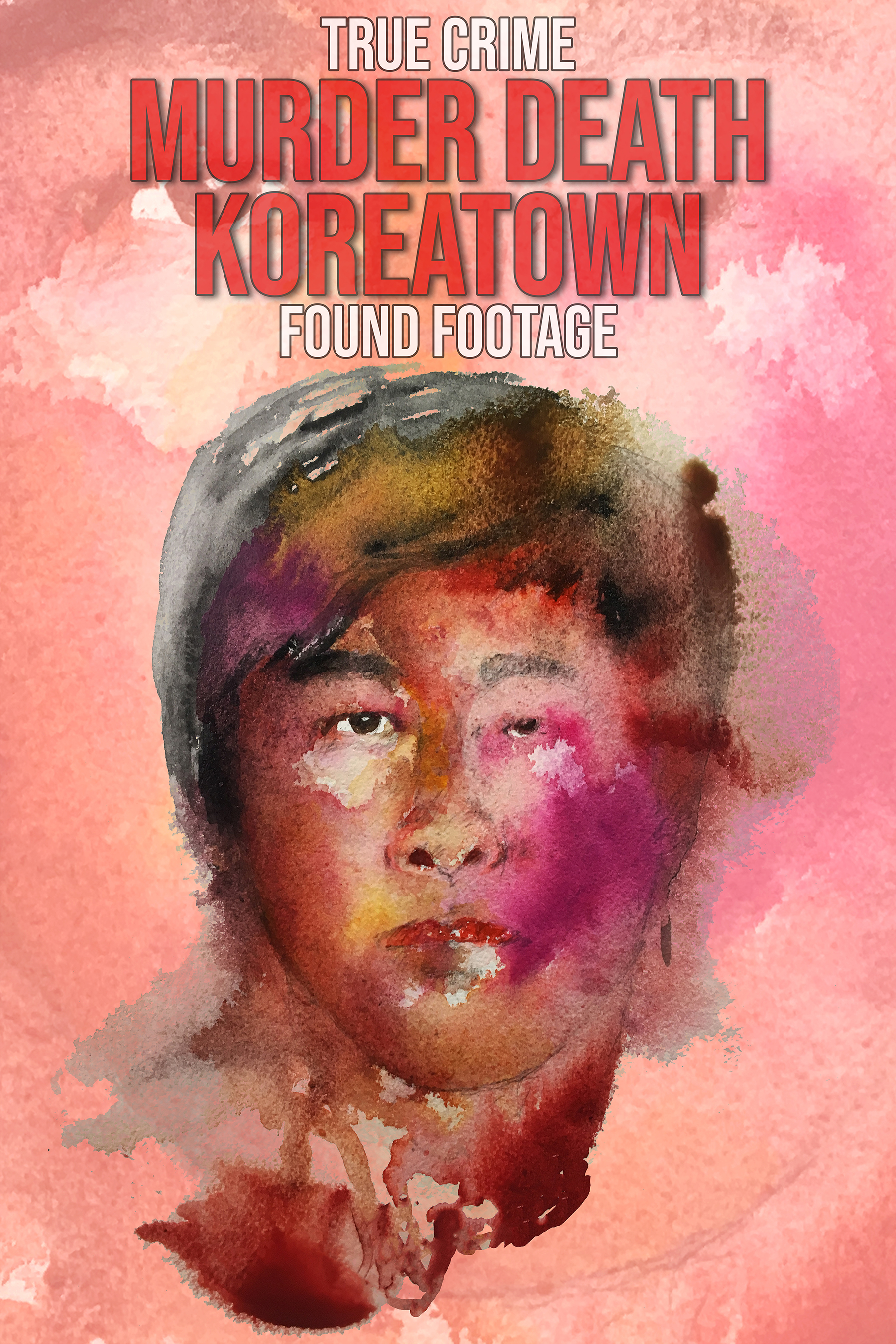 Murder Death Koreatown (2020)
