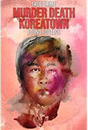 Murder Death Koreatown
