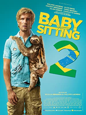 Movie Babysitting 2 (2015)