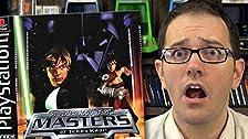 Star Wars: Masters of Teras Kasi (PS1)