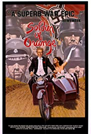 Soldier of Orange Poster
