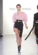 Taoray Wang: Spring/Summer 2019 at NYFW